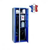 armoire metallique entretien largeur 700 mm