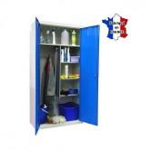 armoire metal entretien largeur 900 mm