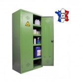 armoire phytosanitaire 1000 x 450 mm