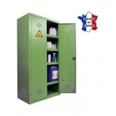 armoire phytosanitaire 1200 x 450 mm