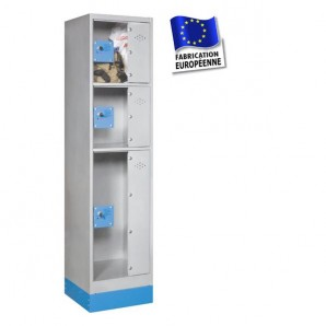 armoire metallique h 1600
