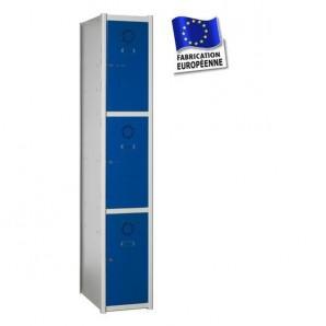 armoire casier mtallique excellent armoire en with armoire casier mtallique cool armoire. Black Bedroom Furniture Sets. Home Design Ideas