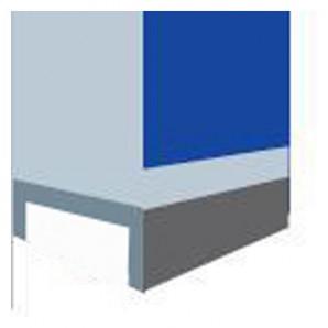 plinthe pour meuble ph nolique et m lamin cache pieds. Black Bedroom Furniture Sets. Home Design Ideas