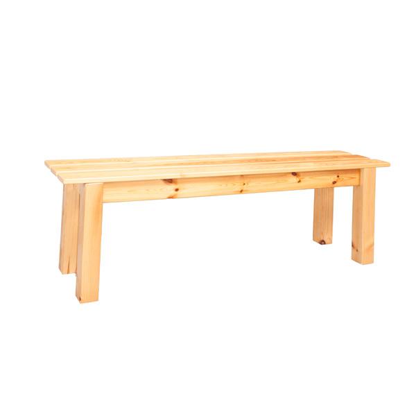 Bancs en bois bancs prix usine bancs pour int rieur for Prix banc en bois