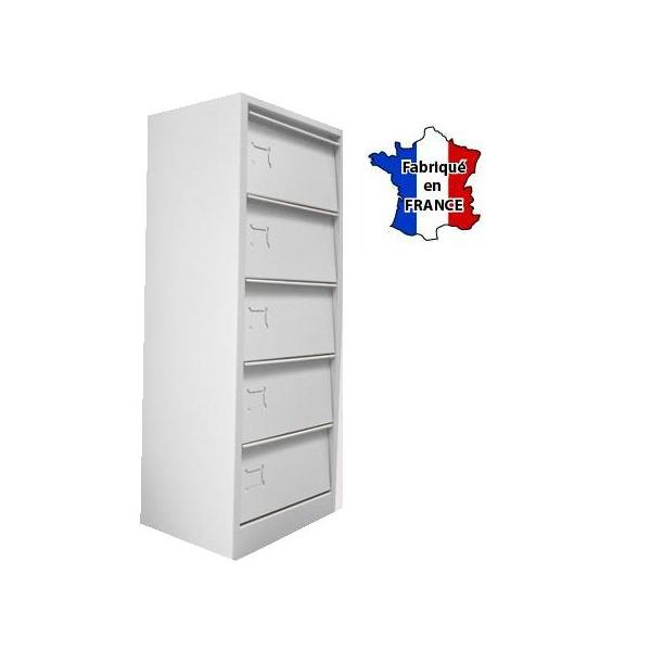 armoires clapets m talliques fabrication fran aise. Black Bedroom Furniture Sets. Home Design Ideas