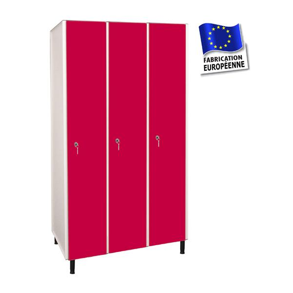 vestiaire ph nolique armoire casier stratifi compact prix usine. Black Bedroom Furniture Sets. Home Design Ideas